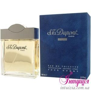 Мужская парфюмерия DUPONT DUPONT  POUR HOMME
