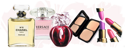 Интернет-магазин косметики и парфюмерии в киеве